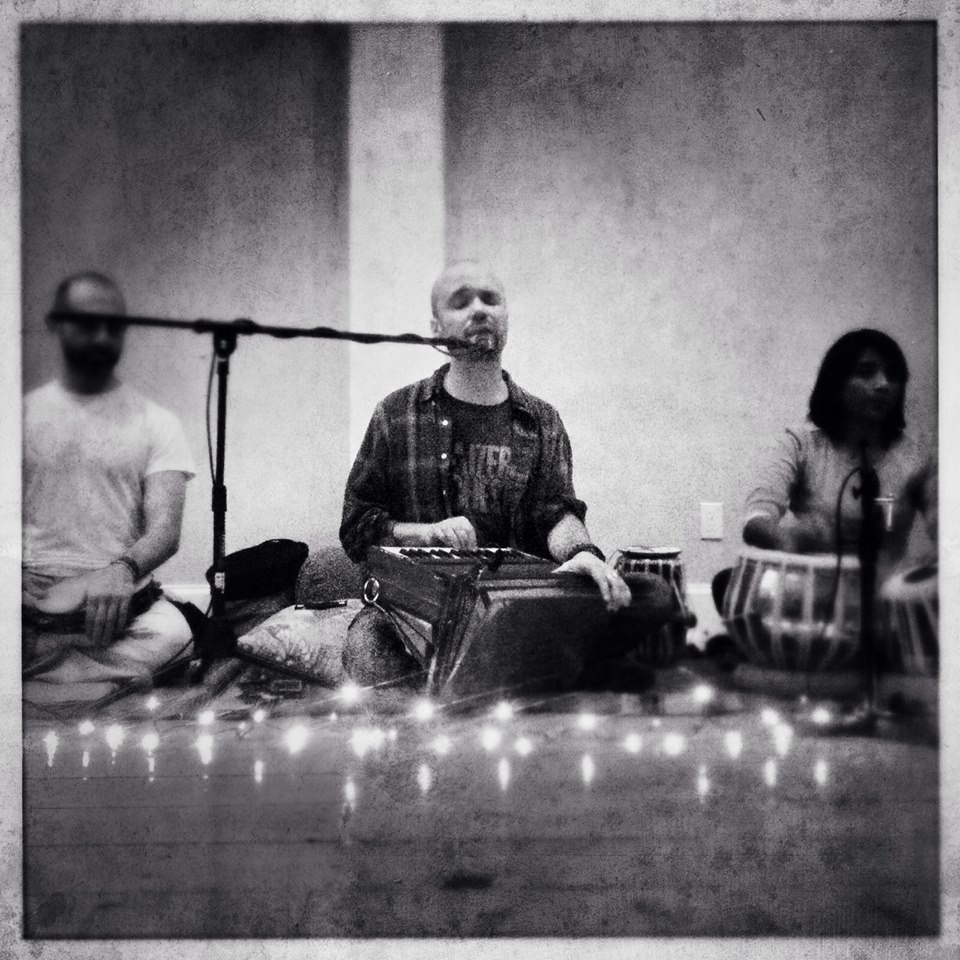 Kirtan With Devadas