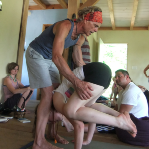 Bethel Farm – Now A Jivamukti Affiliate Studio!