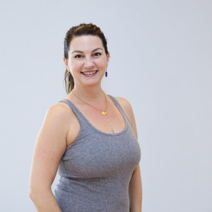 Michelle Davis – Founder Of Essential Wellness Holistic Day Spa & Yoga Studio, Keene, NH