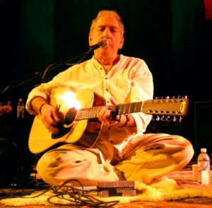 Kirtan With Shubalananda And Friends: Sunday, August 12th, 7 Pm – 9 Pm, 2018