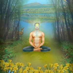 Spring Yoga And Sublimation Retreat: Friday To Sunday, May 18 To 20, 2018
