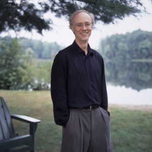 Meditation Retreat With George Kinder : October 4-9, 2018