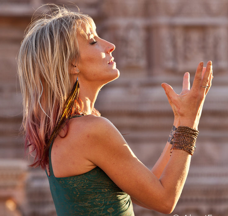 Live Music Yoga Classes With Johanna Beekman: Tuesday, June 12th, At 6 Pm. And Wednesday, June 13th, At 9 Am.