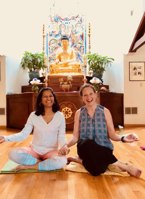 Sohum's Healing Through Nature Retreat W/ Ritu Kapur: November 9-11, 2018