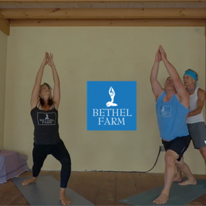 Asana Class Preview For The Four Season Yoga Teacher Training