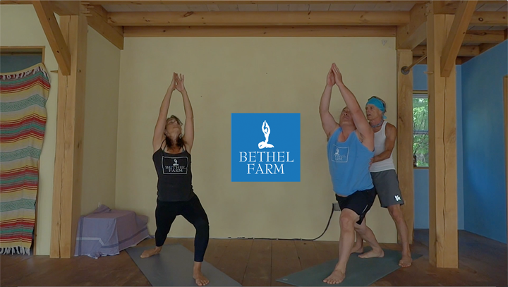 Asana Class Preview For Four Season Yoga Teacher Training 2019