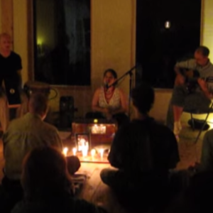 Kirtan With Irene Solea