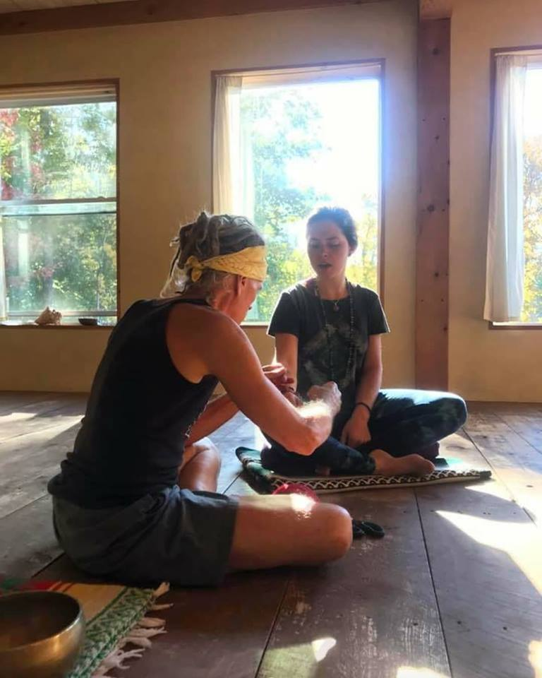 Jillian – Four Season Teacher Training 2018