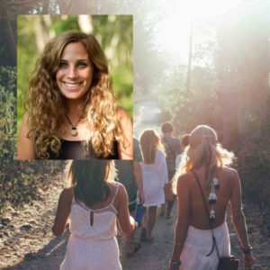 Trust In The Heart: Yoga + Cacao Retreat  At Bethel Farm