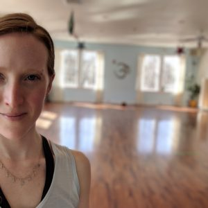 Summer Nature & Yoga Retreat With Eve Carey At Bethel Farm